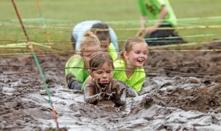Muddy Fox Trot Will Be Muddy Mayhem