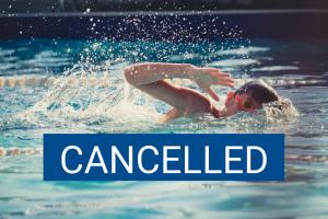 Swim Cancelled