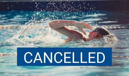 Open Swim Cancellation – Sat., Sept 29
