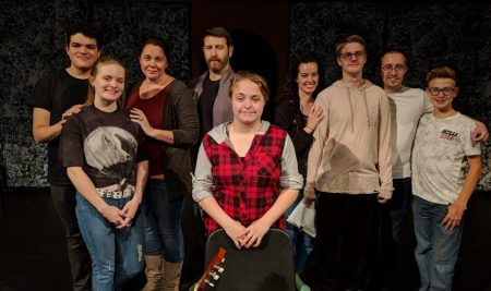 "WSCC Performing Arts Series – ""And Then They Came for Me"""