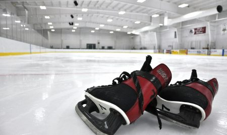 West Shore Community Ice Arena Closed October 12 & 13