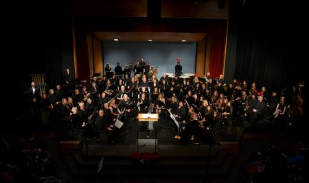 Music Department Holiday Concerts