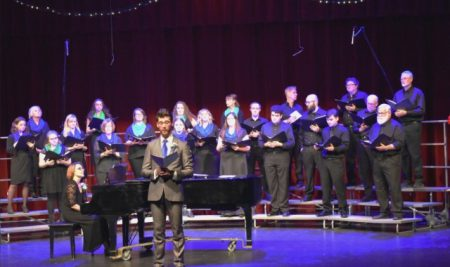 Chorale to Hold Auditions