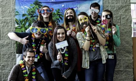 Campus Connections: Fall Kick-Off Celebration