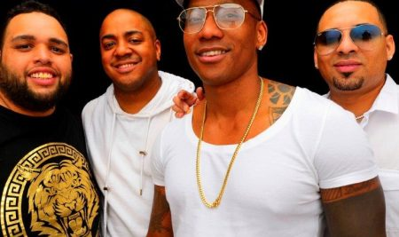 Pedrito Martinez Group at Ramsdell Regional Center for the Arts in Manistee