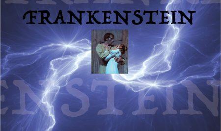 Frankenstein – a Halloween classic