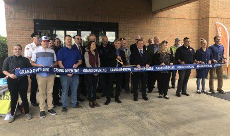 WSCC Celebrates Opening of New Facility