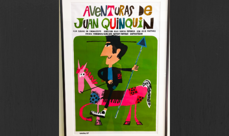 Humankind Series: Cuban Poster Exhibition