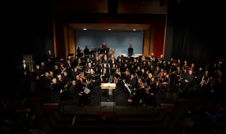 WSCC Music Department Holiday Concerts