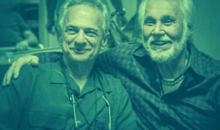 Edgar Struble Presents: The Kenny Rogers Band next in WSCC Living Room Series