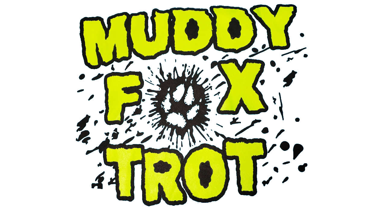 Muddy Fox Trot News Story
