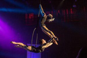 Photo 1 Le Cirque Esprit