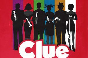 Clue Social Square